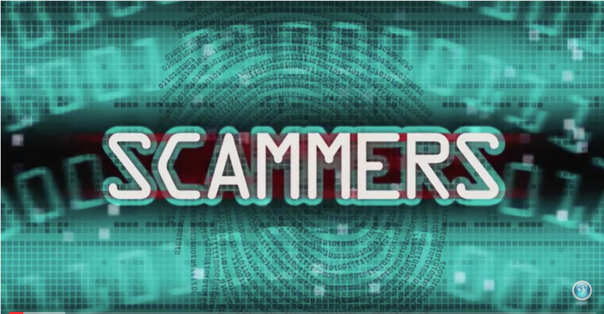 Online Fraud Documentary