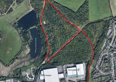 P.Oxborough - Route 1 (1.5 miles)