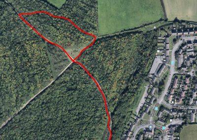 A.Parry - Route 3 (1 mile)