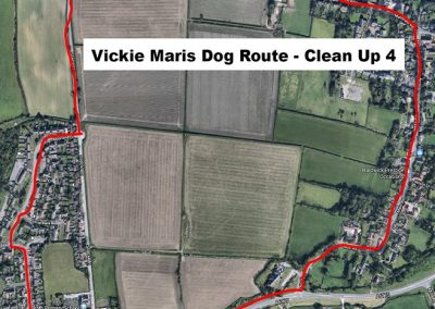 V.Maris - Route 4 (2 miles)